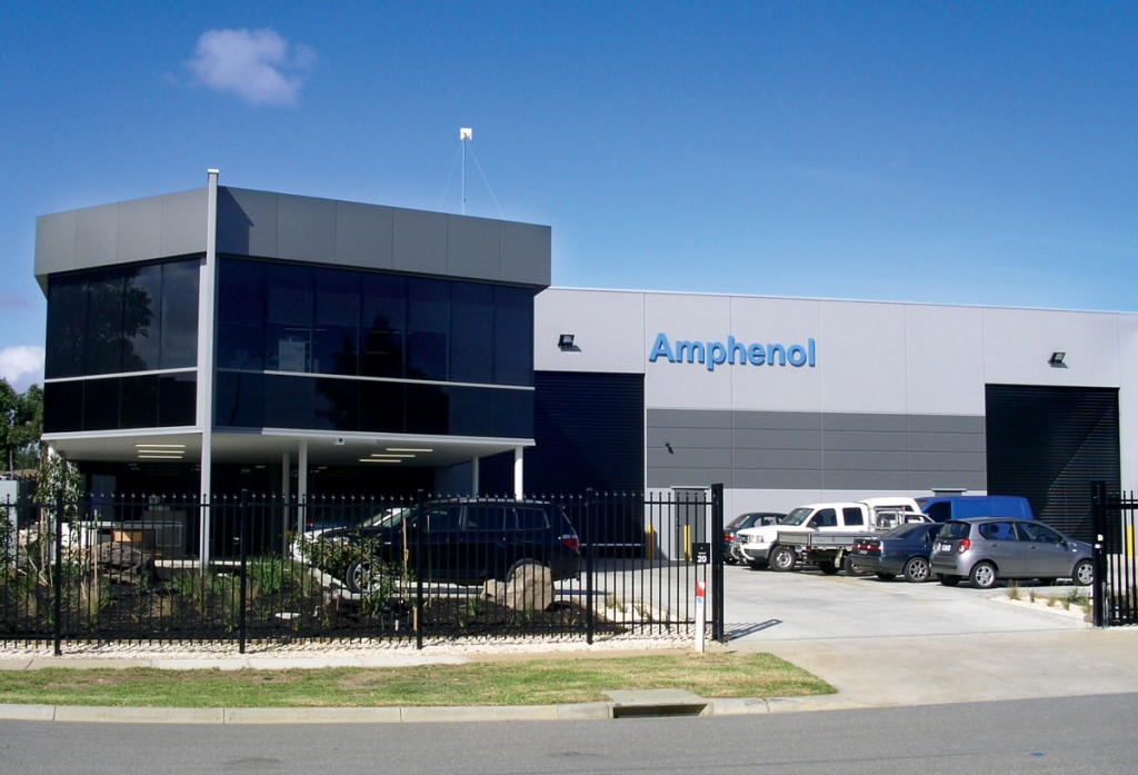 Amphenol Australia - Head Office