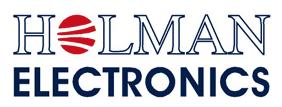 Holman Electronics (WA)